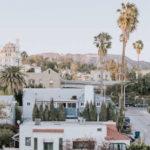 houses in Los Angeles, CA